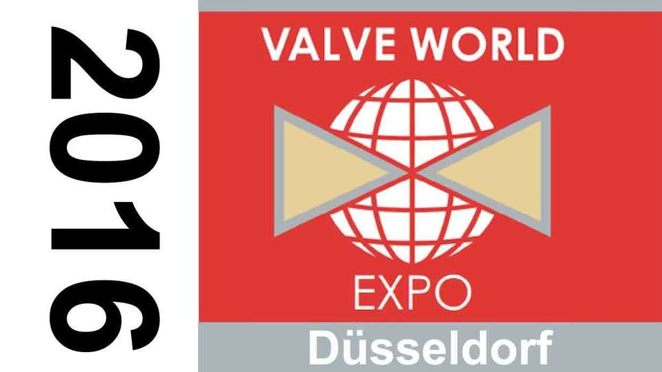10th Biennial Valve World Conference & Exhibition