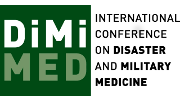 4th International Conference on Disaster and Military Medicine