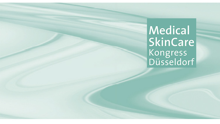 Medical SkinCare Kongress Düsseldorf