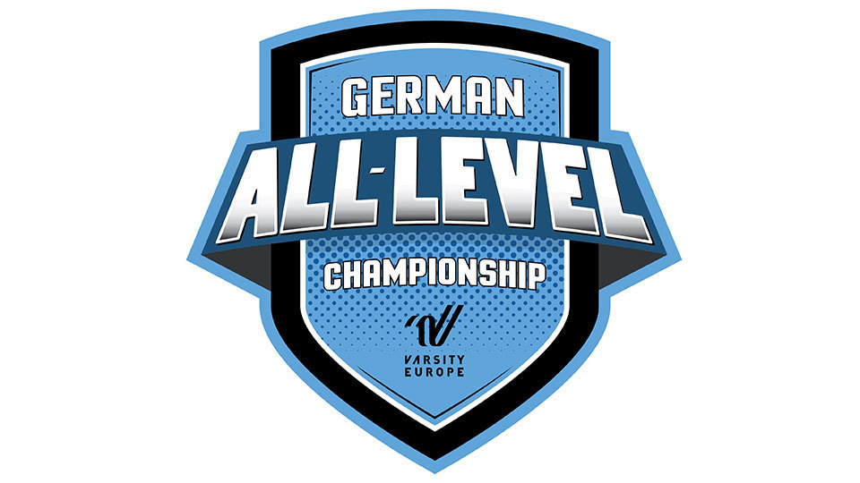 German All Level Championship West 2018