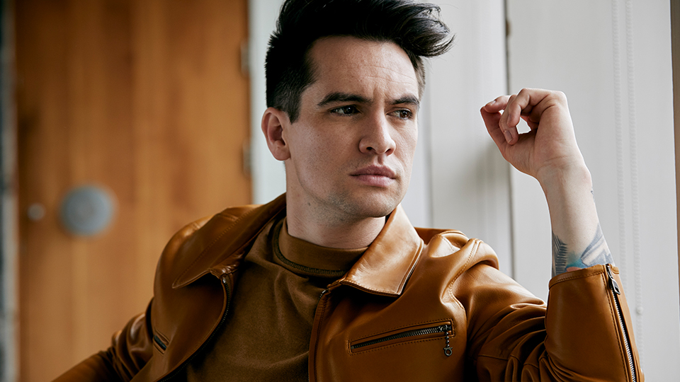 Panic! At The Disco - Pray for The Wicked Tour