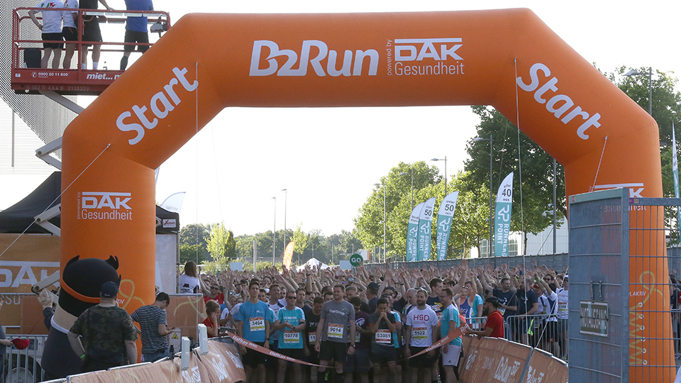 B2Run 2019